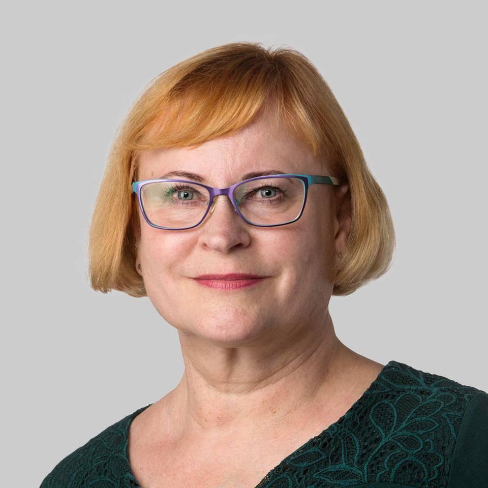 Jaana Virtanen