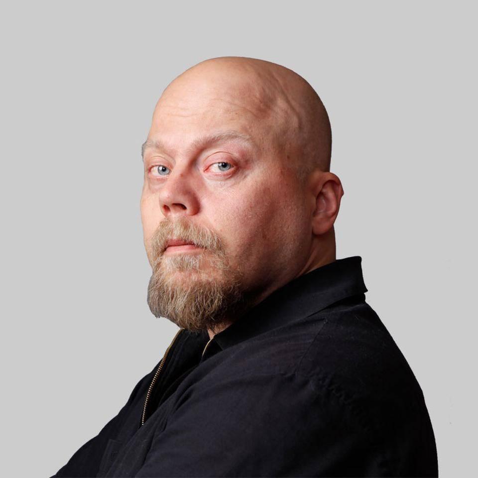 Jari Asikainen